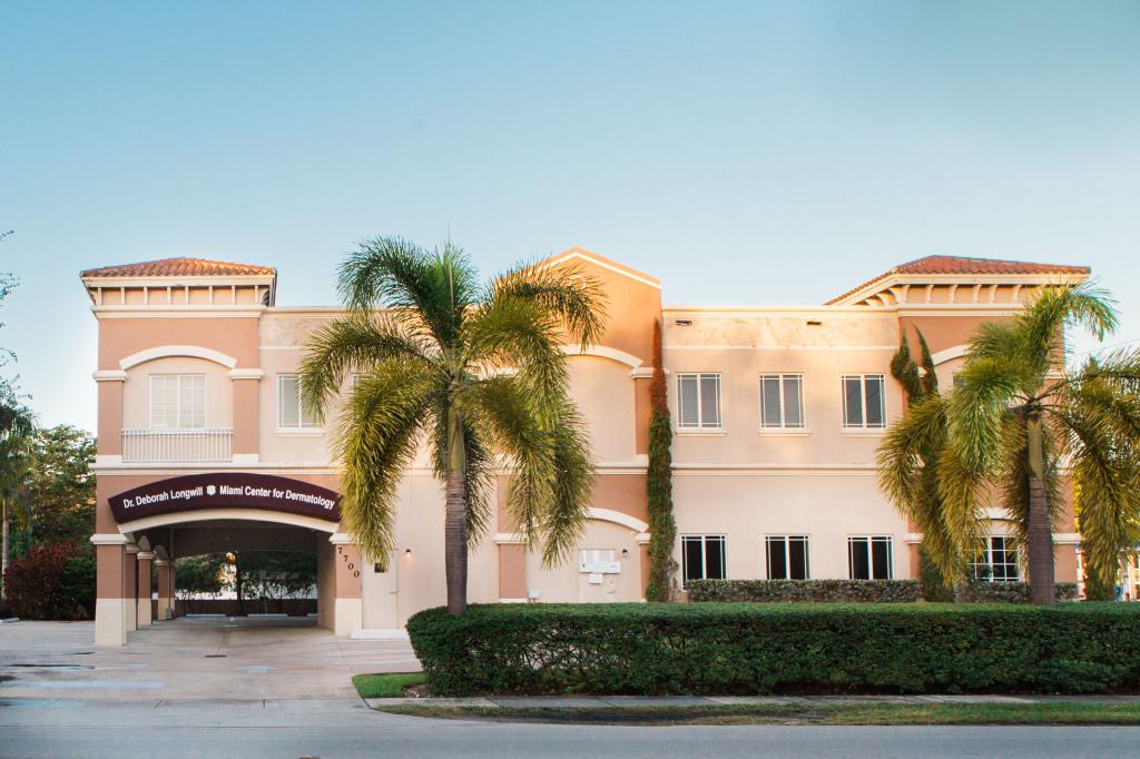 Dermatology in Miami