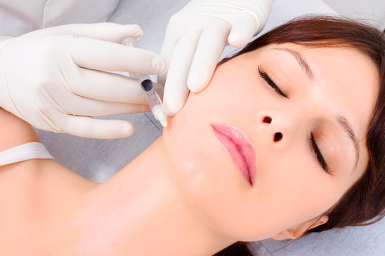 Facial Fillers in Miami Florida