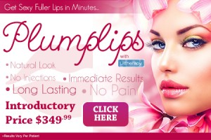 Plump Your Lips Without Injections