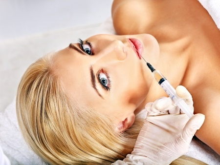 Botox Treatment Option