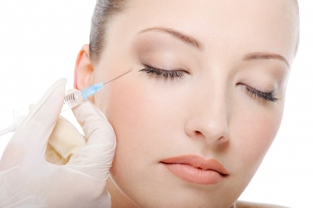 Cosmetic Fillers For Under Eyes