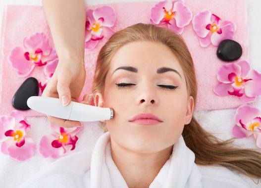 Microdermabrasion in Miami