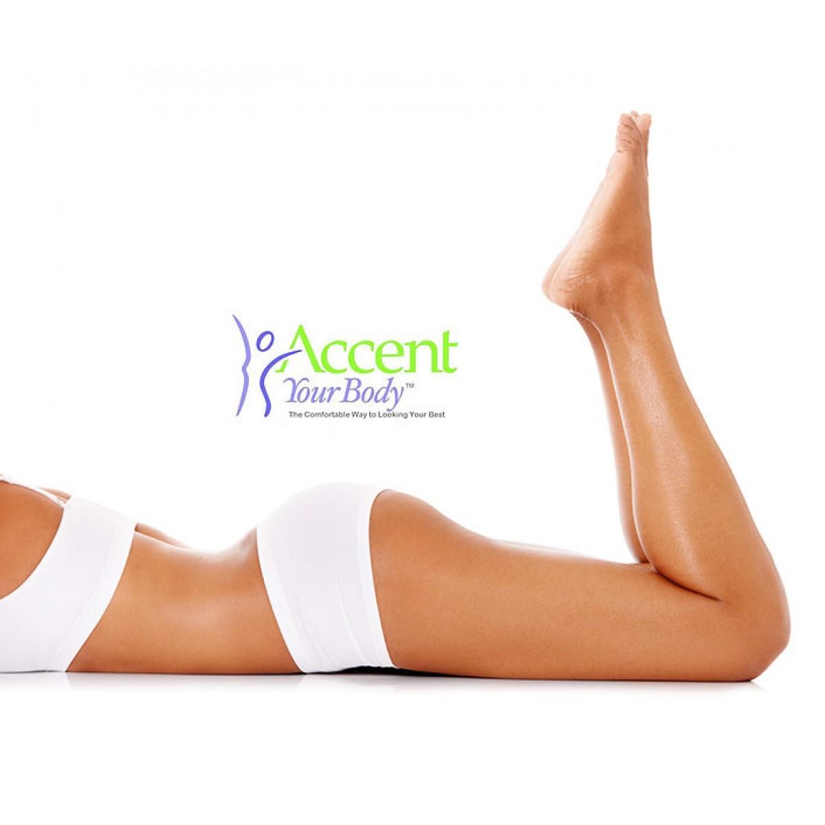 Accent body ad