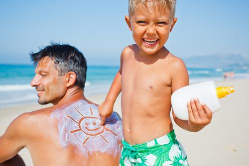 Child Skin Care Doctor Miami