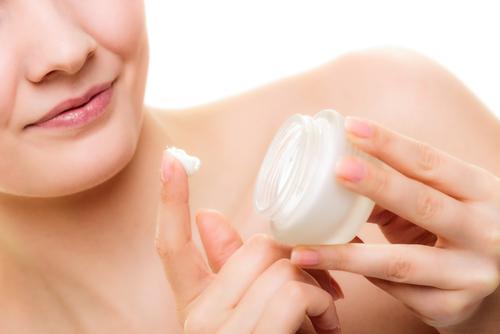 Moisturize for Dry Skin
