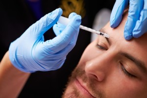 Botox for Men in Miami