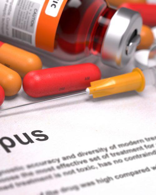 Lupus ad