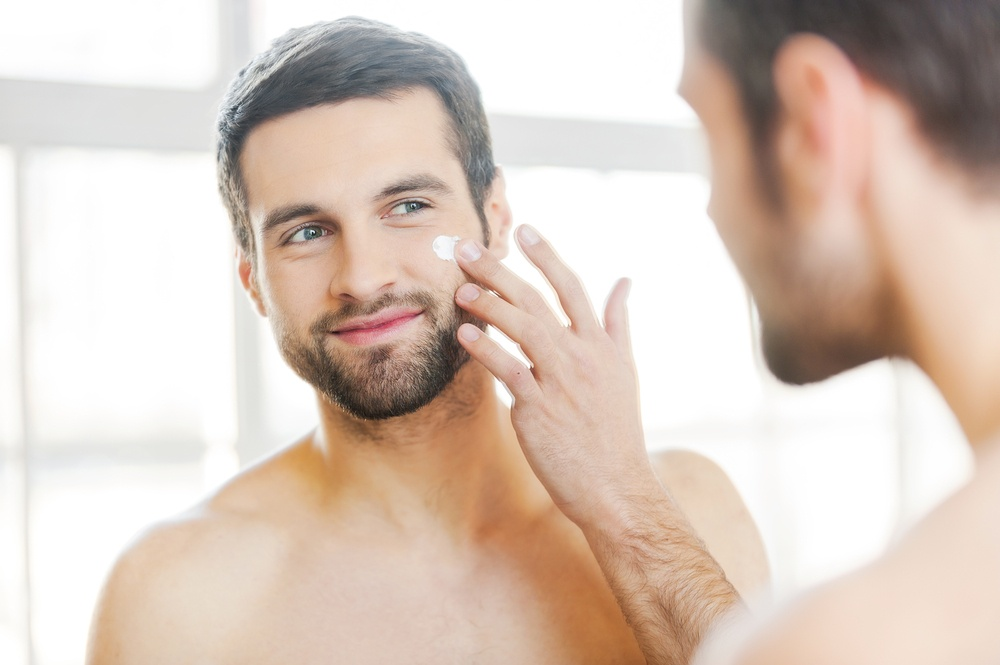 Skin Care Doctor for Men