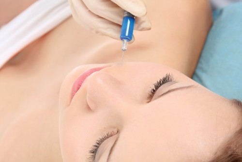 Treatment for Double Chin in Miami