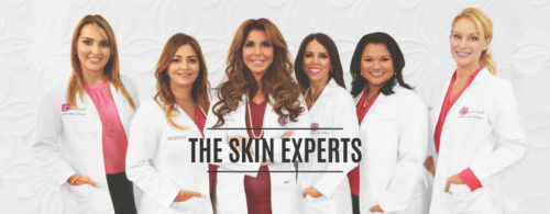Skin Care Professionals