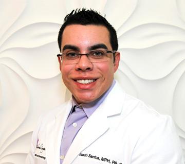 Headshot of dr. Jason