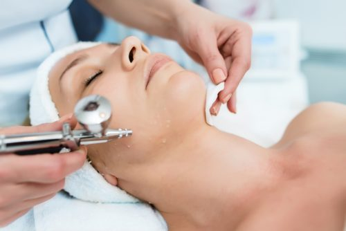Oxygen Facial in Kendall