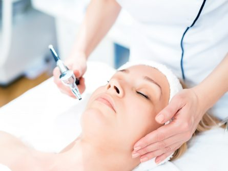 Oxygen Facial in Pinecrest