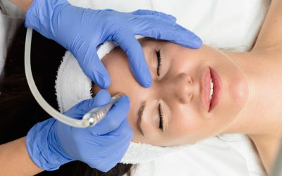 Microdermabrasion in South Miami