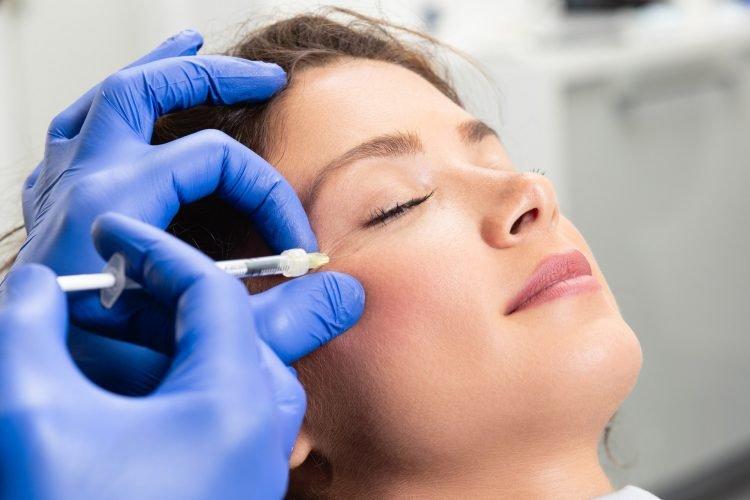 Dermatology Center for Radiesse
