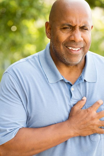 Lupus-Chest-Pain